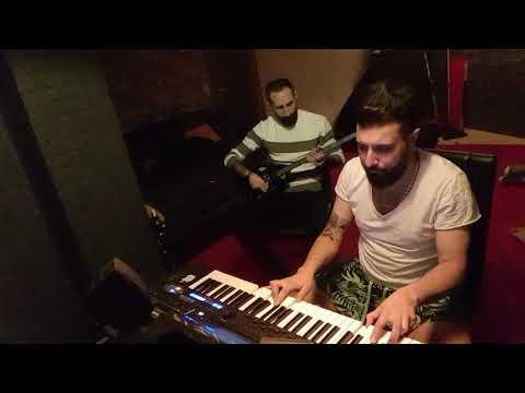 Tufan Derince & Derwish Keyboard - AĞIR DELİLO GRANİ TECHNO 2018 !!!!!