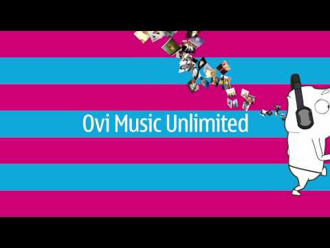 Nokia: Ovi Music Store, Ovi Music Unlimited, & New Nokia N8 Music Phone Features