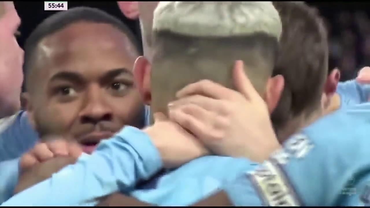 Manchester City vs Chelsea 6 0 Highlights & All Goal 2019 ...