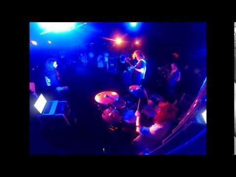 Hands of Hope - Live @ Plastic 8/06/14 - Full Set