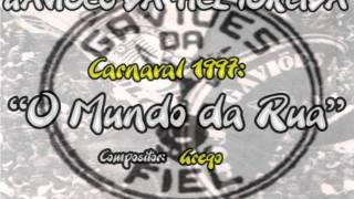 GAVIÕES DA FIEL 1997