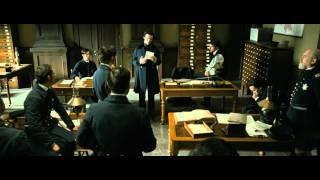Ворон / The Raven 2012 - русский трейлер HD