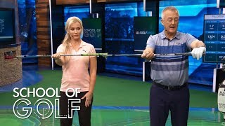 Golf Instruction: Improving the biggest flaws in your short game | School of Golf | Golf Channel