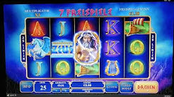 Online Casino Club Freispiele King of Olympus
