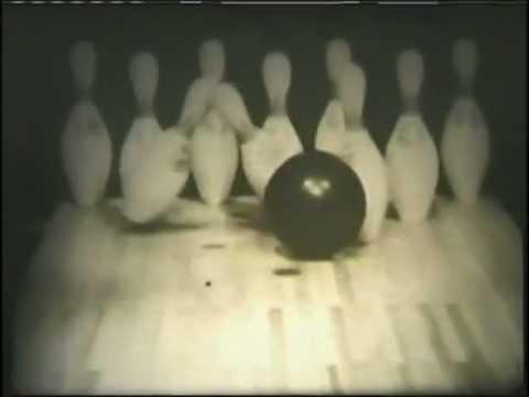 Bowling Champs (Circa 1940)