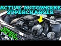 Do Not Supercharge Your Bmw Until You Watch This! The Truth About E46 Supercharger Reliability.