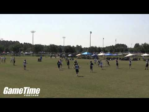 BLAKE ERDMANN - Class of 2017 - Summer Lacrosse 2015 - The Benjamin School