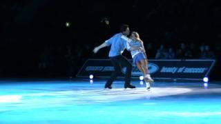 Профессионалы: Татьяна Тотьмянина - Максим Маринин