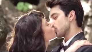 Manjhari Fadnis Long Lip Kiss