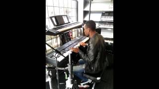 vuclip Serge beynaud kabableke piano freestyle