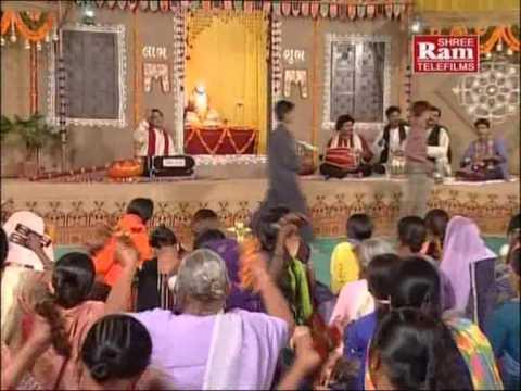 Ude Re Gulal  Bapasitaram Bhajan  Hemant Chauhan