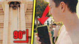 STRACIŁEM TELEFON NA NAJWYŻSZEJ ZJEŻDŻALNI W DUBAJU!