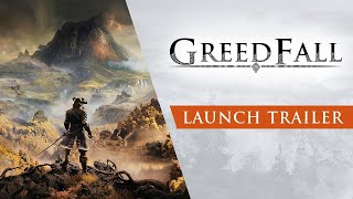 Vídeo GreedFall