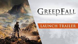 Vídeo GreedFall