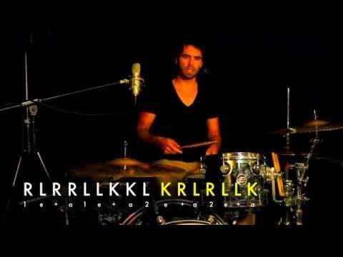 Advanced Linear Groove (Gospel, Funk, Fusion)