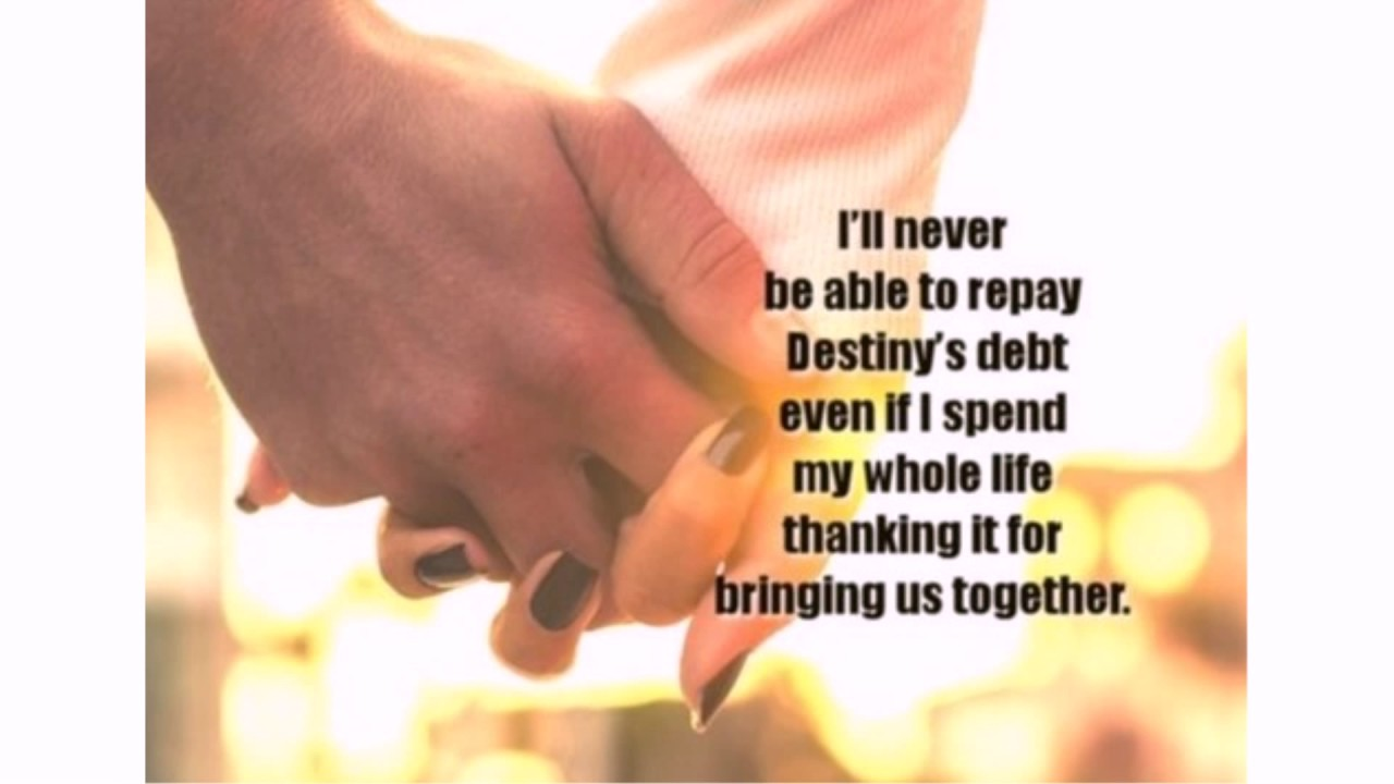 Love Quotes For Fiance Fiance Quotes  Youtube