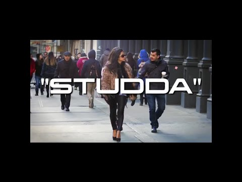 """Chase Bracey """"STUDDA"""" official video"""