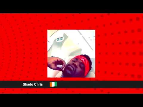 Nasty C And Runtown Meet Producer Shado Chris And Create An Original Smash Hit From Scratch