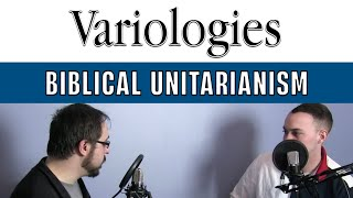 Even God Has Pronouns! - Episode 03 of Variologies