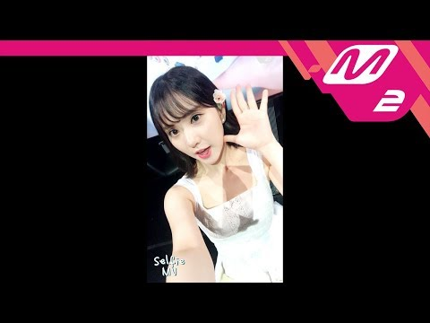 [Selfie MV] 여자친구(GFRIEND) - 귀를 기울이면(LOVE WHISPER)
