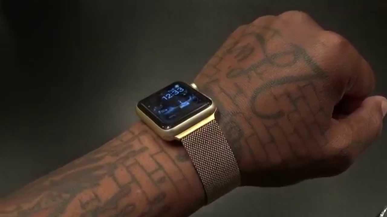 Best Buy Apple Watch Ring