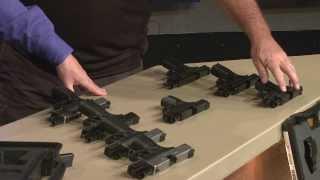 Springfield Armory's Line of Nine's: Guns & Gear|S5