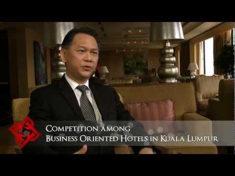 Executive Focus: Ho Hoy Sum, General Manager, One World Hotel, Malaysia