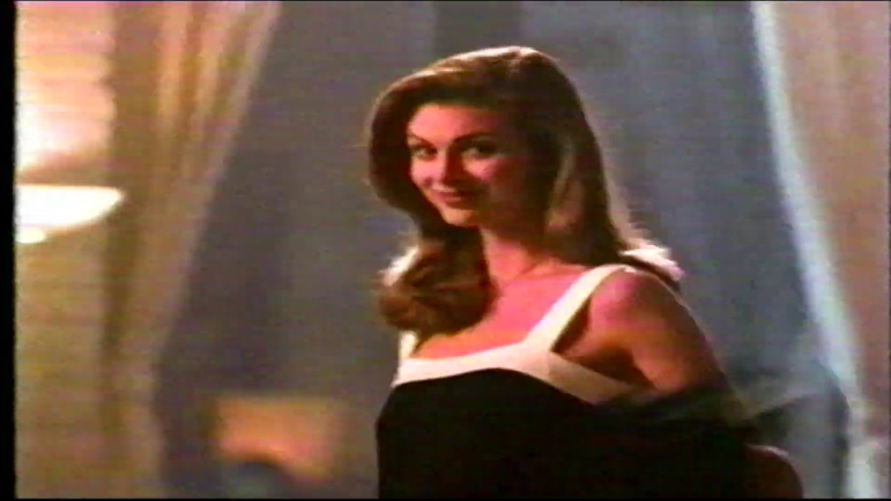 Download Alberto VO5 Hot Oil Hair Therapy 1995 TV Ad Commercial