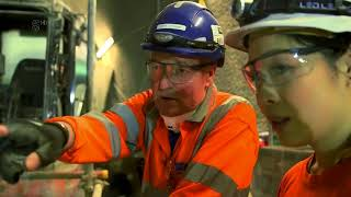 The Tube Going Underground Series 1 Episode 8 Hd