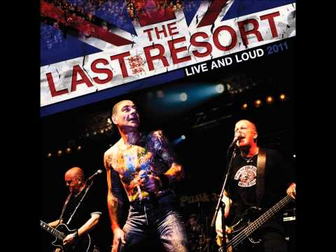 The Last Resort - Intro/Freedom & Violence In Our Minds