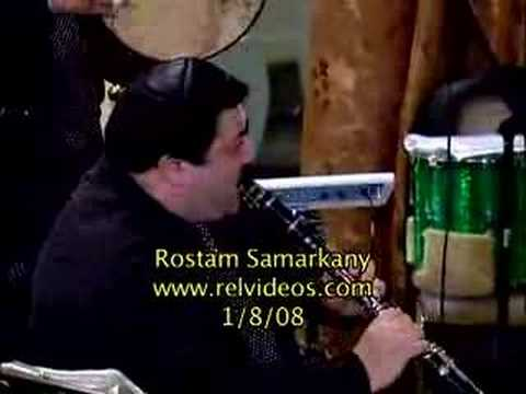 RUSTAM SAMARKANDI