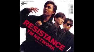 RESISTANCEの仮歌詞だと思われます。