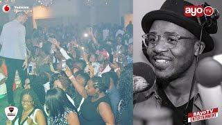 vuclip Kwa wale wanaosema Alikiba hapost show za tour zake ikufikie hii