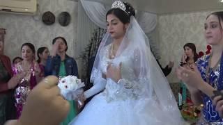 Цыганская свадьба Илья и Роза. Часть 1