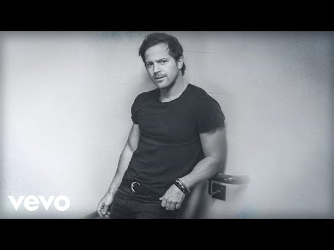 Kip Moore - I'm To Blame (Lyric Video)