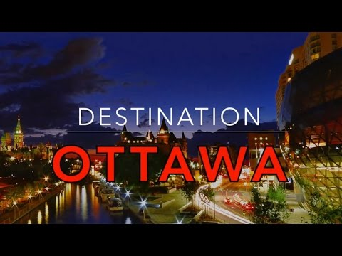 Team Ottawa in Montreal! | Ottawa Tourism