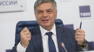 Сергей Шишкарев: 2 года у руля Федерации