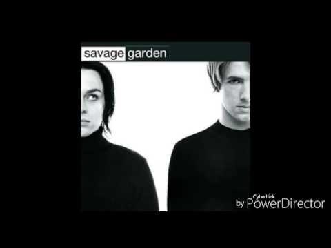 Savage Garden Iñstrumental Medley