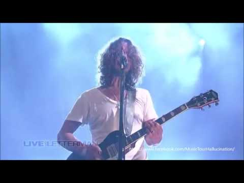 Chris Cornell tribute - 10 best songs of Chris Cornell
