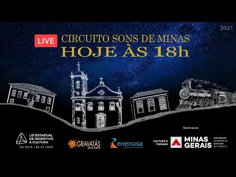 Circuito Sons de Minas 2021