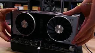 RTX 2080 Ti SLI Performans Testi