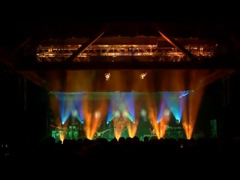 2016.01.23 :: The Showbox :: Seattle, WA (SET II)