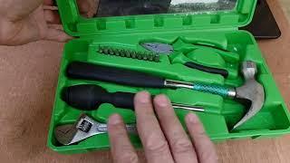 Китайский набор инструмента для ремонта техники с Алиэкспресс