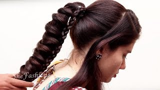 Amazing Bridal Hairstyles Tutorial | Top 18 Amazing Hair Transformations Compilation 2017