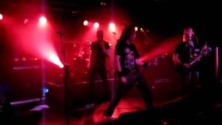 Helltrain - Route 666 @ House Of Metal 2010