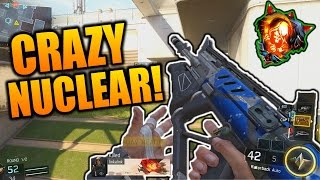 """CRAZY NUCLEAR!"" - ""RAZORBACK NUCLEAR"" Call of Duty Black Ops 3 ""NUCLEAR GAMEPLAY"""