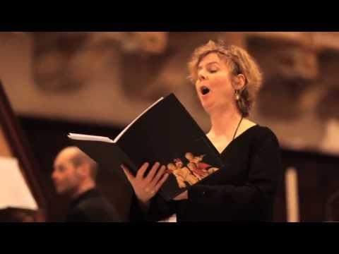Claudio Merulo: Sanctus a 12 voci. Cantar Lontano & Marco Mencoboni