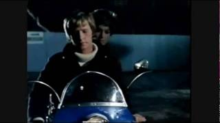 Up the junction (1968) Dennis Waterman