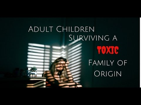 dysfunctional families how children are affected Siblings are affected differently in dysfunctional families why do some siblings from troubled families turn out fine  in families with several children.