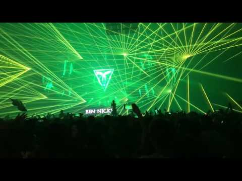 Transmission 2016 (Ben Nicky) - Sun and Moon